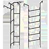 Лестницы для колодцев
